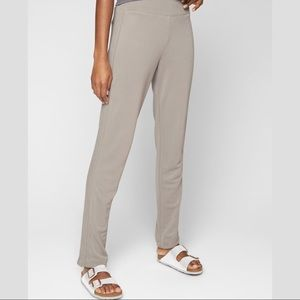 {Athleta} Serenity Super Soft Modal Pant